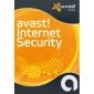Антивирус Avast! Internet Security 6.0 3ПК/ 1 рік BOX