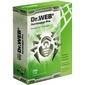 Антивирус Dr. Web Anti-virus v.5, 32-bit, Російська 1 pack DVD 2комп BOX